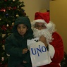 Chicago Toy Drive Pics